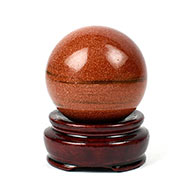 Sunstone Ball