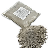 Cow Dung Ash
