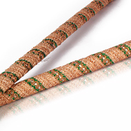 Laced Dandiya Sticks