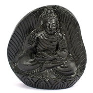 Lord Buddha Shaligram Murti - I