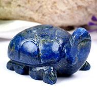 Kurma in Lapis Lazuli