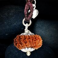 Healing heart - J - Collector beads