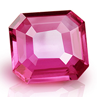 Fine Ceylonese Ruby - 5.24 carats