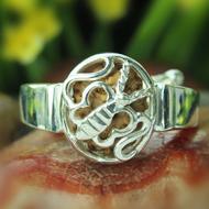 10 mukhi rudra rings - Women