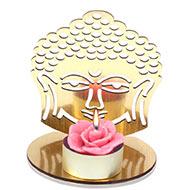 Buddha Twinklers - Set of 2