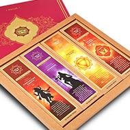 NAMAH - Gift pack of 4 Agarbattis