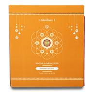 Shubham Invoke Eternal Bliss Fragrance Gift Pack - Pack of 4 Dhoop sticks