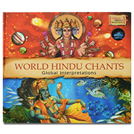 World Hindu Chants - Global Hindu Chants