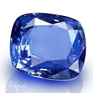 Blue Sapphire - 2.05 carats