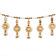 Pearl Bandarwar - Design VIII