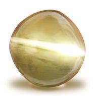 Cats eye - Kanak Kheth - 0.99 carats