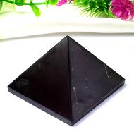 Pyramid in Shungite - 84 gms