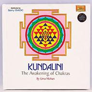 Kundalini - The awakening of chakras