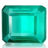 Emerald  2.80  carats Zambian