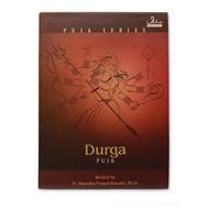 Durga Puja - By Rajendra Prasad Kimothi