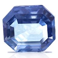 Blue Sapphire - 4.04 carats