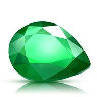Emerald 2.13 carats Zambian