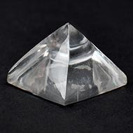 Sphatik Pyramid - III