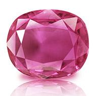 Fine Ceylonese Ruby - 2.17 Carats