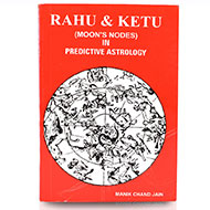 Rahu and Ketu
