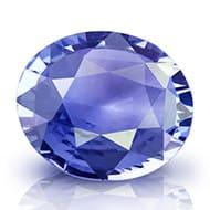 Blue Sapphire - 2.07 carats