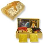 Shani Dosh Nivaran Yantra kit
