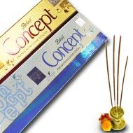 Concept Premium Incense