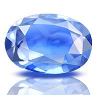 Blue Sapphire - 2.18 carats