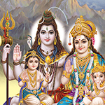 Shiv Parivar Puja and Yajna