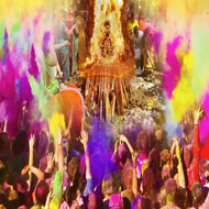 Holi Pujan and Katha