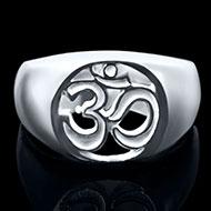 Om Ring - Design V