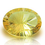 Yellow Citrine Superfine Cutting - 7.80 Carats