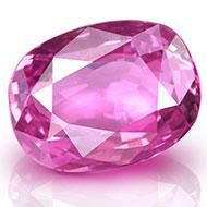 Fine Ceylonese Ruby - 2.60 Carats