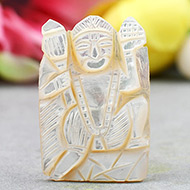 Pearl Hanuman - 23.40 carats