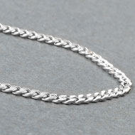 Entwined chain - I