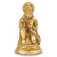 Blessing Hanuman - Small