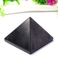 Pyramid in Shungite - 91 gms