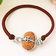 Mahamrityunjaya mantra kavach - J - Collector beads
