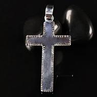 Silver Cross - II