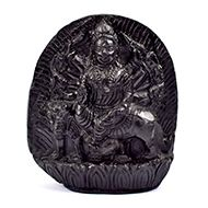 Durga Maa Shaligram Murti - II