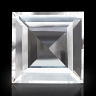 White Topaz - 11.85 carats