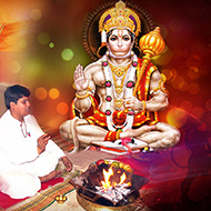 Shree Hanuman Pujan and Yagna