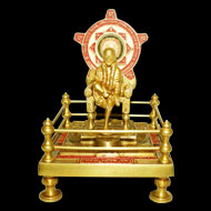Sai Idol Chowki