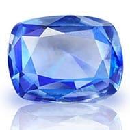 Blue Sapphire - 3.28 carats
