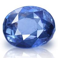 Blue Sapphire - 2.64 carats