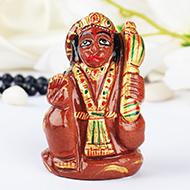 Golden Hanuman - 102 gms