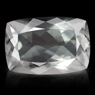 Crystal - 9 to 11 Carats - Cushion