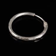 Earrings in Silver - Design I