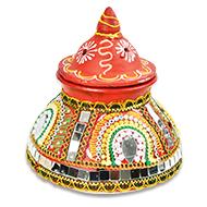 Navratri Ghat Sthapana - II