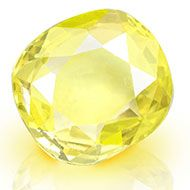 Yellow Sapphire - 1.70 carats